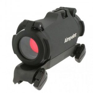 Aimpoint Micro H-2 Blaser