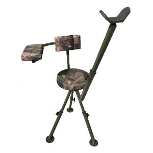 Rifle Shooting Chair