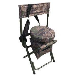 Hunting Swivel Hide Seat