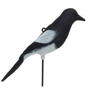 Magpie Decoys