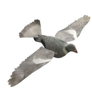 Pigeon Decoys