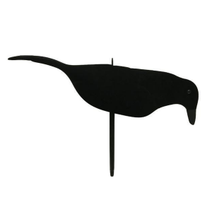 Neoprene Crow Decoy