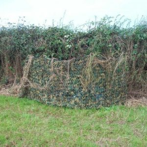 4M STEALTH GHOST NET 4M X 1.5M