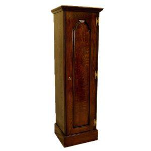 Bespoke Wooden Gun Cabinet