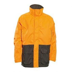 Deerhunter Waterproof Game Tracker Jacket Orange