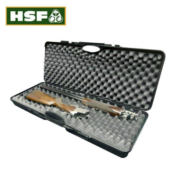 HSF DEFIANCE SHOTGUN CASE