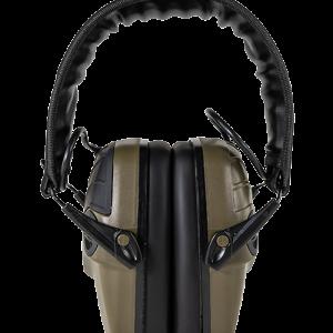 JP ELECTRONIC EAR DEFENDERS