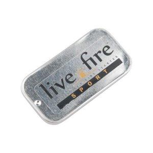 Live Fire Sport Fire Lighter