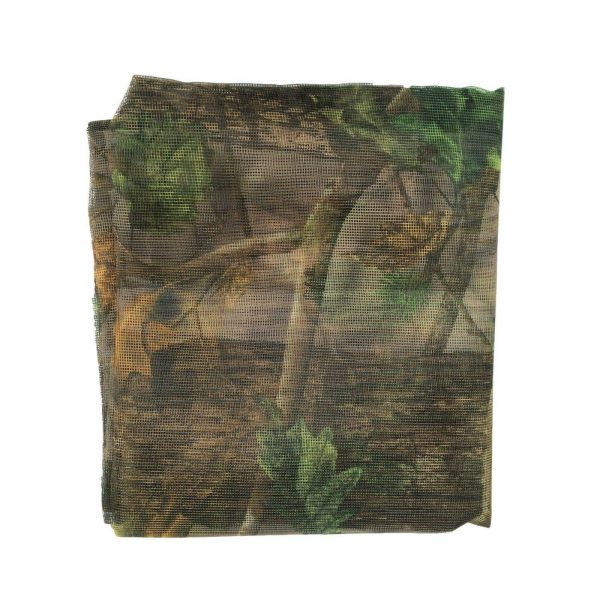 5M LOOPS ENGLISH HEDGEROW CAMO LIGHTWEIGHT NET
