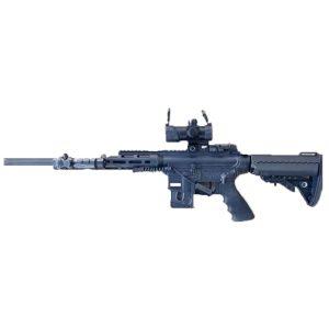 Smith & Wesson .22 LR M&P 15-22 PC