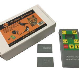 1 x UCX (inc 2 cards) 1 x UCXSPEAKER