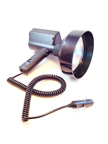 HID HUNTING LAMP 150MM
