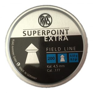 RWS Field Pack
