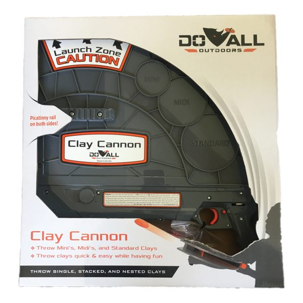 Do All Cay Pigeon Cannon