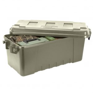 Plano Heavy Duty Trunks