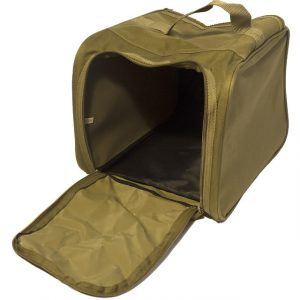 Muddy Boot Bag Green Small