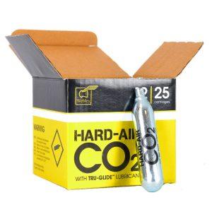 Webley Hard Air CO2
