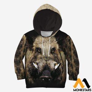 BOAR JUMPER