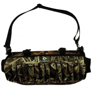 Camouflage Handwarmer Hunting Bag