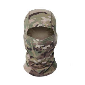 Camouflage Hunting Mask
