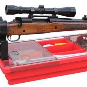 MTM Portable Rifle/Shotgun Maintenance Center