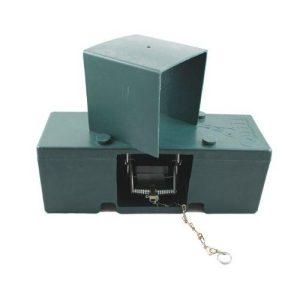 Fen Trap Mk 4 & Vermin Box